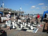 Festival d'échecs géants 6è édition